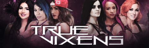 True Vixens: Episode #4